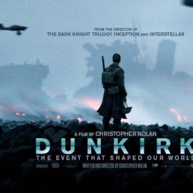 Dunkirk: Dakika Dakika Savaş