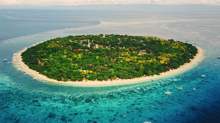 Filipinler Gezisi: Bohol Adası