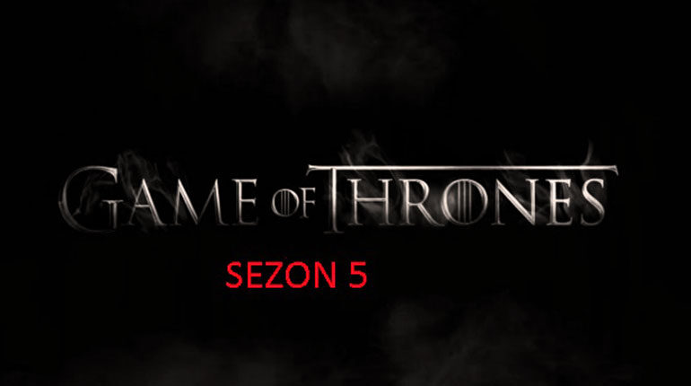 Game of Thrones 5. sezon