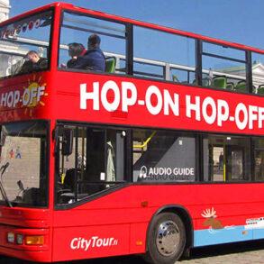 Hop On Hop Of Otobüsler Nedir?