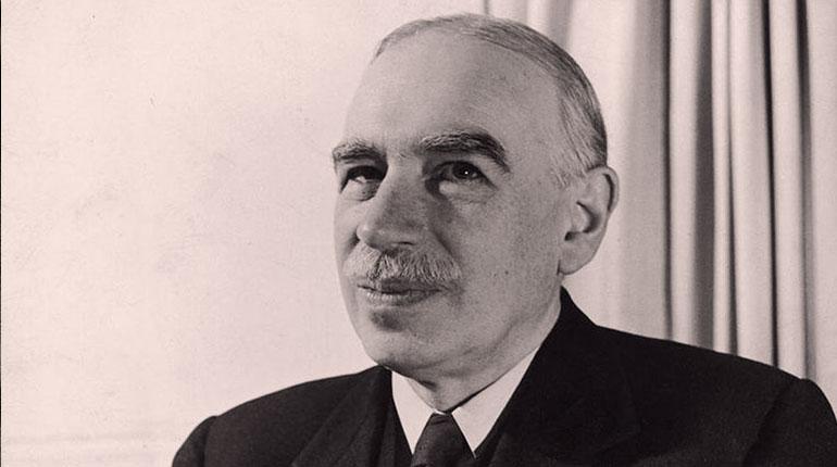 John Maynard Keynes'in İktisadi Düşüncesi