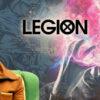 Legion Dizisi