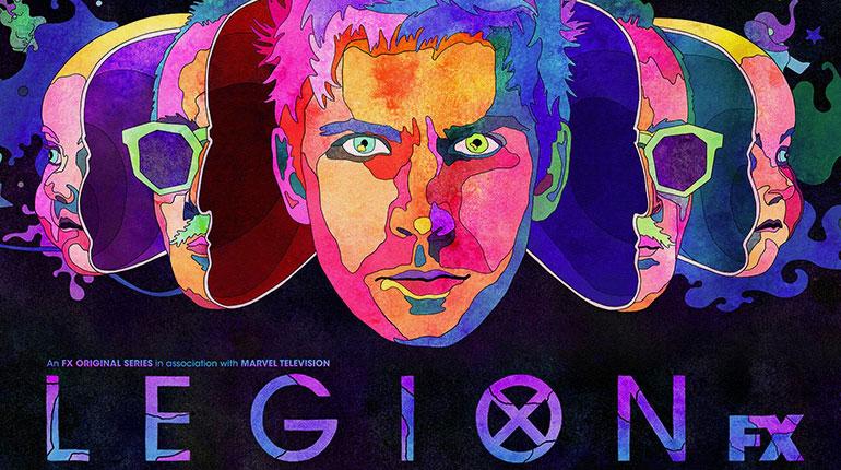 Legion Dizisi Sezon Onayını Aldı