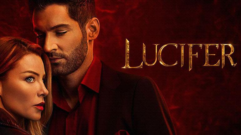 Lucifer Dizisi İçin 200 Binden Fazla İmza Toplandı!