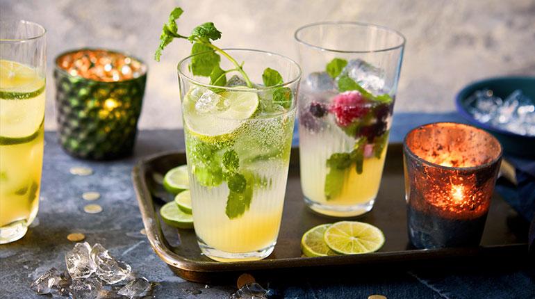 Mojito Kokteyl Nasıl Yapılır?