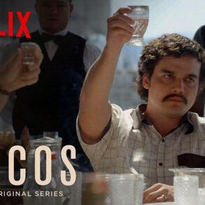 Pablo Escobar Krallığı: Narcos