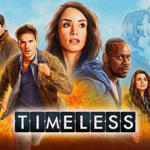 Timeless 2. Sezon Ne Zaman Başlıyor