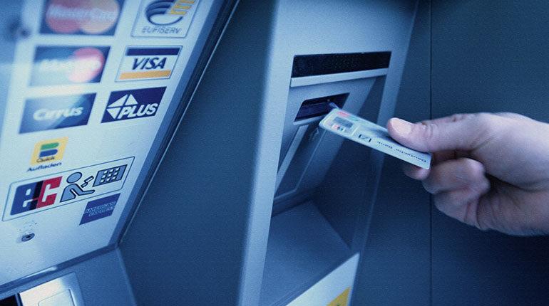 Yurtdışında ATM Nasıl Kullanılır?