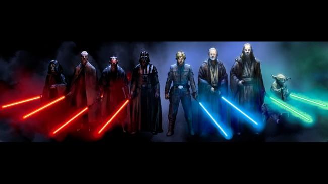 Star Wars - Güç Uyanıyor