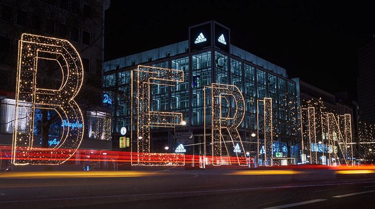Almanya – Berlin