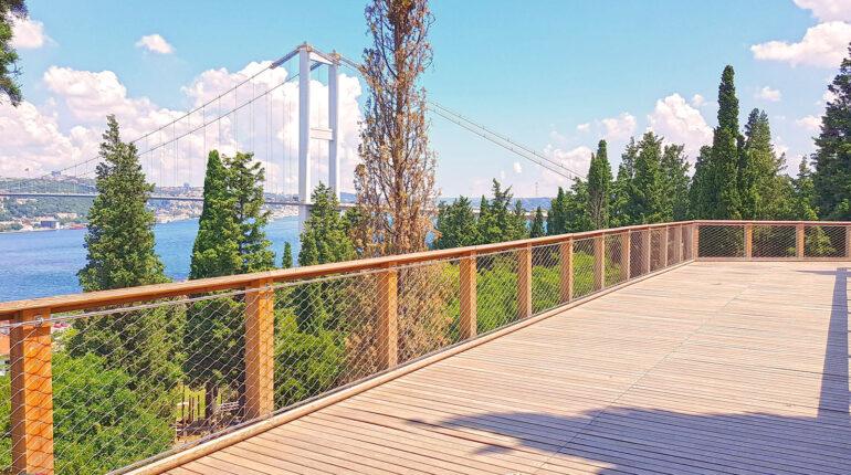 İstanbul Anadolu Yakası Gezilecek Tarihi Mekanlar