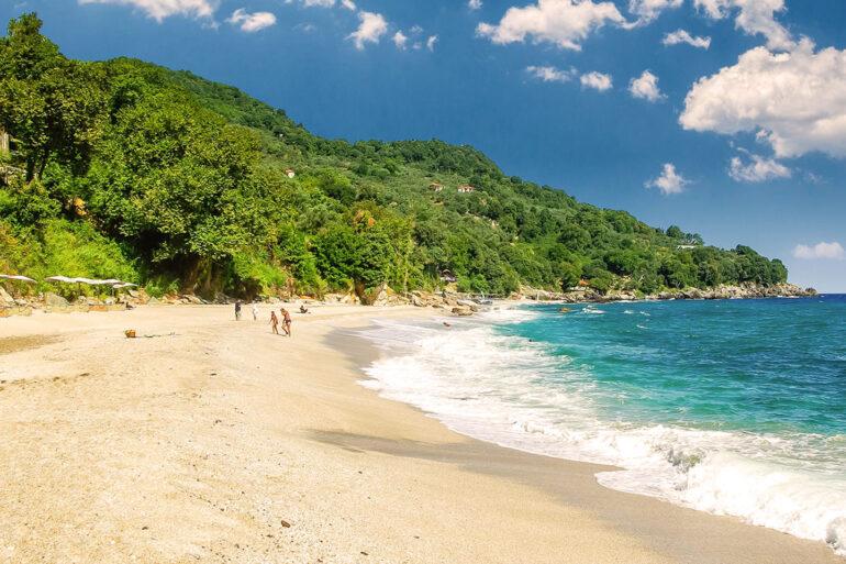 Antalya'da En Güzel Deniz Nerede?