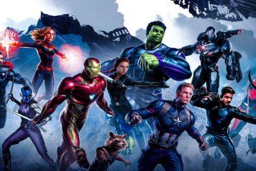 Avengers 4 Fragman Söylentisine Göre Bekleyişin Sonuna Geldik
