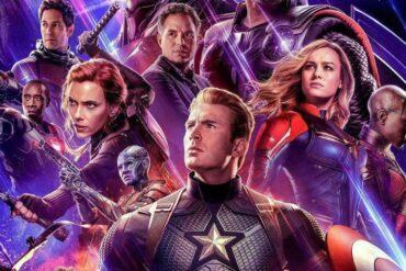 Merakla Beklenen Avengers 4 Fragmanı Ne Zaman Çıkacak?