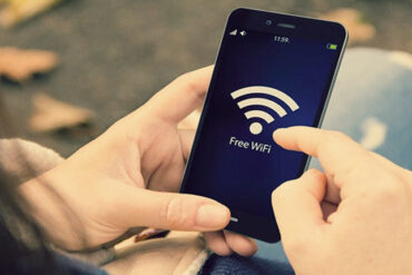 Bedava Wifi Nasıl Bulunur?