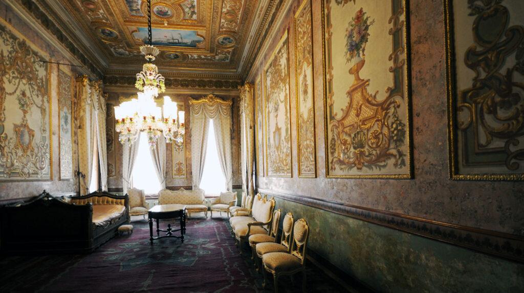 Beylerbeyi Sarayı Fotoğrafları