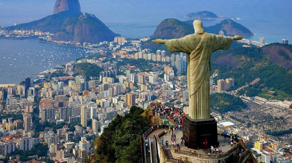 Brezilya