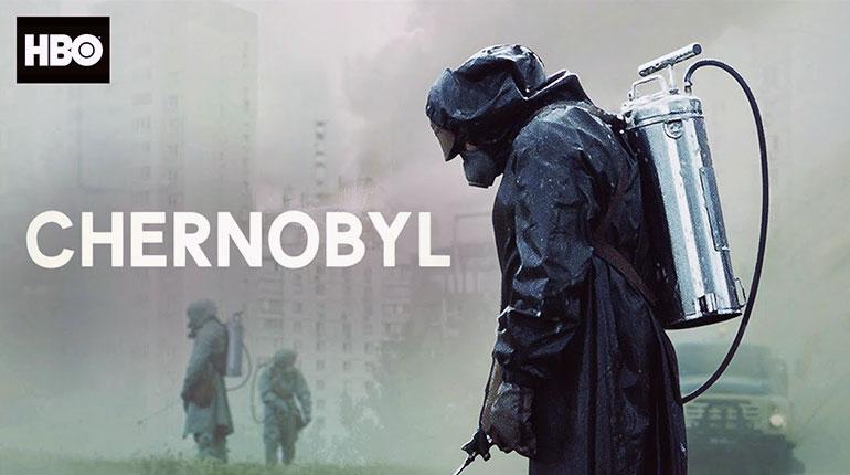 HBO, Chernobyl Mini Dizisinin Fragmanını Yayınladı!