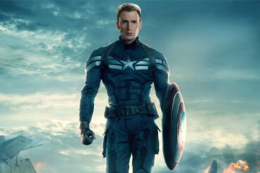 Chris Evans'tan Captain America İtirafı