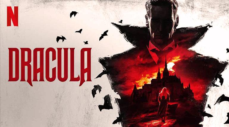 Dracula 2020 - Netflix
