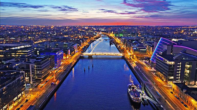 Dublin Gezilecek Yerler Rehberi ve Yemek Kültürü