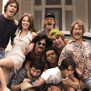Everybody Wants Some Film incelemesi