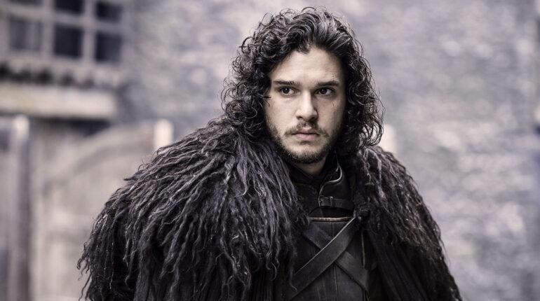Game of Thrones Final Sezonunda Jon Snow Yalnız Olmayacak
