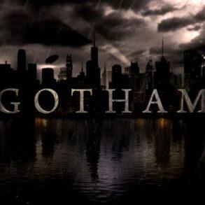 Gotham'ın Dünü ve Bugünü