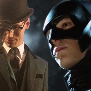 Gotham'ın 5. Sezonundaki Batman Kostümü Nasıl Olacak?