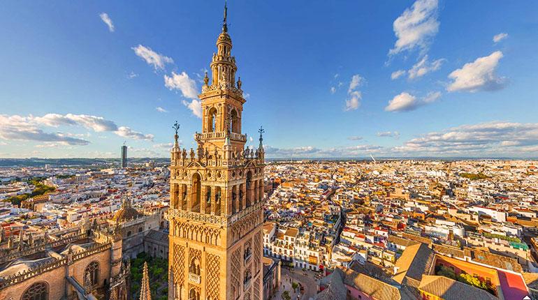 İspanya – Sevilla