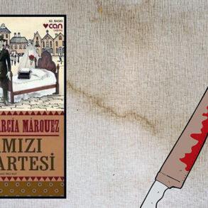 Kırmızı Pazartesi - Gabriel García Márquez
