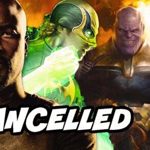 Netflix'in İzlenme Oranları Luke Cage ve Iron Fist İptalini Açıklıyor - Mekan Ajandası
