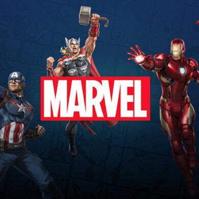 Marvel Evreninde Farklı Roller Üstlenen Oyuncular