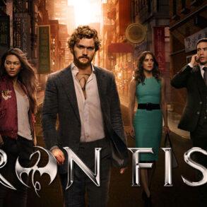 Netflix'in Şaşırtmayan Iron Fist Kararı