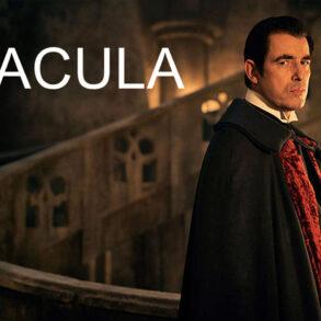 Netflix Dracula Dizisi
