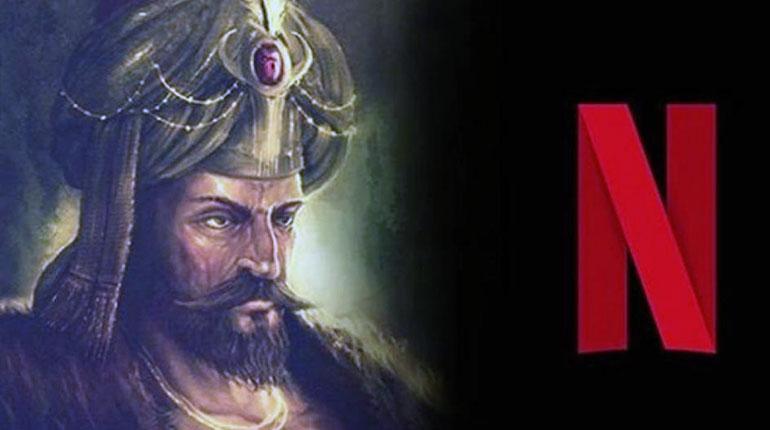 Netflix'ten Sürpriz Proje: Osmanlı Yükseliyor