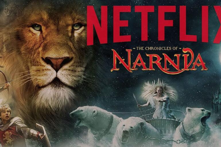 Netflix'in Yeni Dizisi: The Chronicles of Narnia