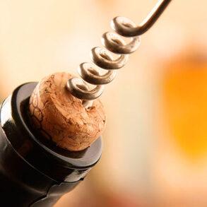 Şarabın Buşone Olması Nedir?