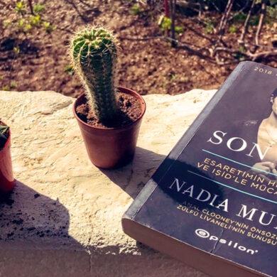 Nadia Murad'ın Öyküsü: Son Kız
