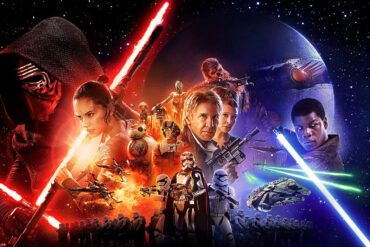 Star Wars: The Force Awakens – Film Eleştirisi