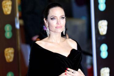 The Eternals Filminde Angelina Jolie İddiası