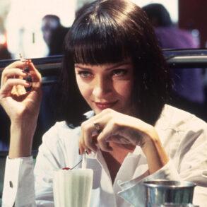 """Uma Thurman, Yıllar Sonra """"Pulp Fiction"""" Filmi Hakkında Konuştu!"""