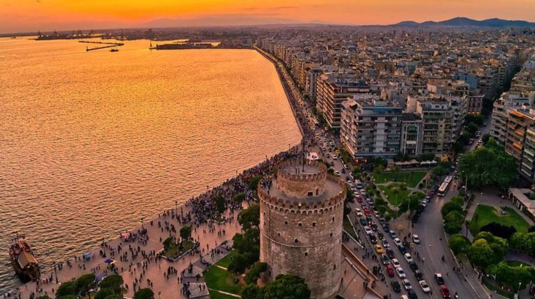 Yunanistan – Selanik