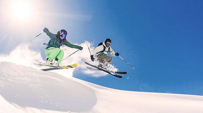 Yurtdışı Kayak Turları