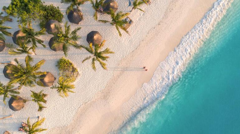 Zanzibar Gezilecek Yerler ve Balayı Tatili