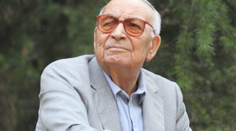 Homerosoğlu Aşık Yaşar Kemal