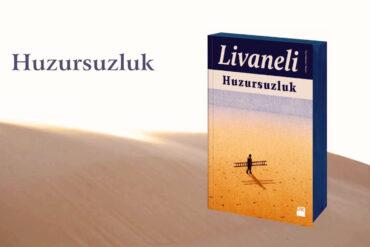 Livaneli - Huzursuzluk
