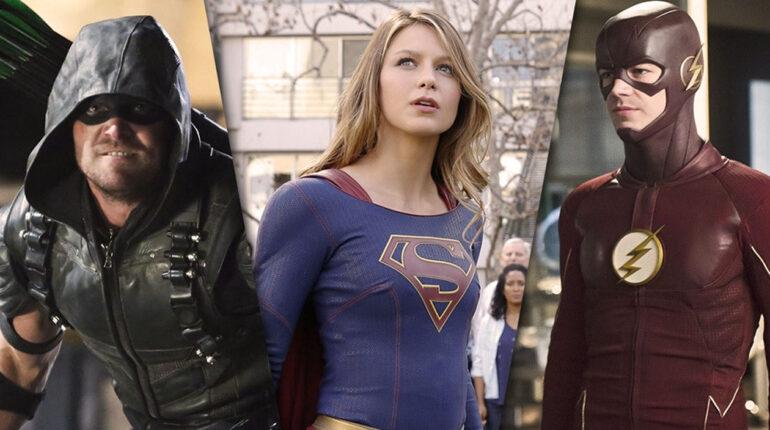 Flash, Arrow, Supergirl ve Diğerleri Ne Zaman Ekranlarda Olacak?