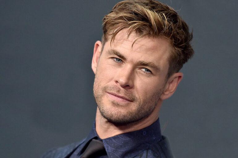 Chris Hemsworth Thor'u Bırakmaya Niyetli Değil
