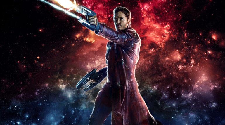 Guardians of the Galaxy'de Star-Lord Çok Farklı Görünebilirdi